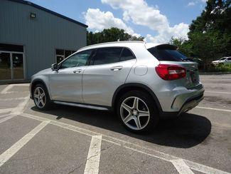 2015 Mercedes-Benz GLA 250 4MATIC. AMG SPORT PKG. Sport Appearance Package SEFFNER, Florida 10