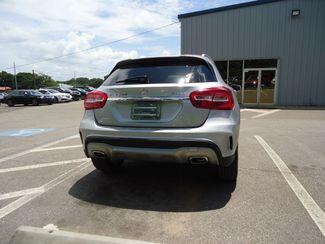 2015 Mercedes-Benz GLA 250 4MATIC. AMG SPORT PKG. Sport Appearance Package SEFFNER, Florida 15