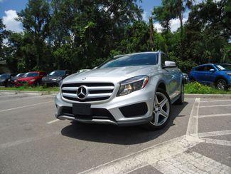 2015 Mercedes-Benz GLA 250 4MATIC. AMG SPORT PKG. Sport Appearance Package SEFFNER, Florida 5