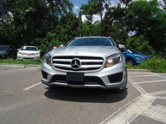 2015 Mercedes-Benz GLA 250 4MATIC. AMG SPORT PKG. Sport Appearance Package SEFFNER, Florida 6