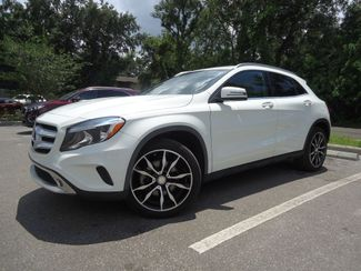 2015 Mercedes-Benz GLA 250 250 SEFFNER, Florida 4