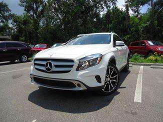 2015 Mercedes-Benz GLA 250 250 SEFFNER, Florida 5