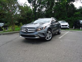2015 Mercedes-Benz GLA 250 PREM PKG. PANORAMIC. PREM SOUND SEFFNER, Florida