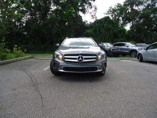2015 Mercedes-Benz GLA 250 PREM PKG. PANORAMIC. PREM SOUND SEFFNER, Florida 7