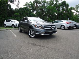 2015 Mercedes-Benz GLA 250 PREM PKG. PANORAMIC. PREM SOUND SEFFNER, Florida 9