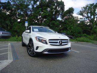 2015 Mercedes-Benz GLA 250 250 SEFFNER, Florida 8