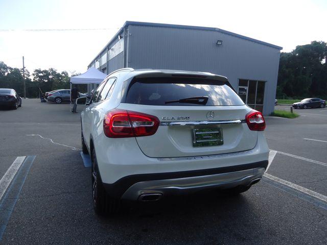 2015 Mercedes-Benz GLA 250 250 SEFFNER, Florida 12
