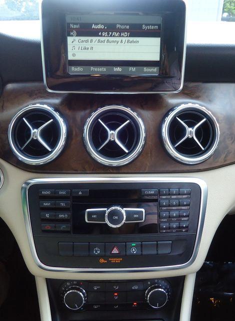 2015 Mercedes-Benz GLA 250 250 SEFFNER, Florida 26