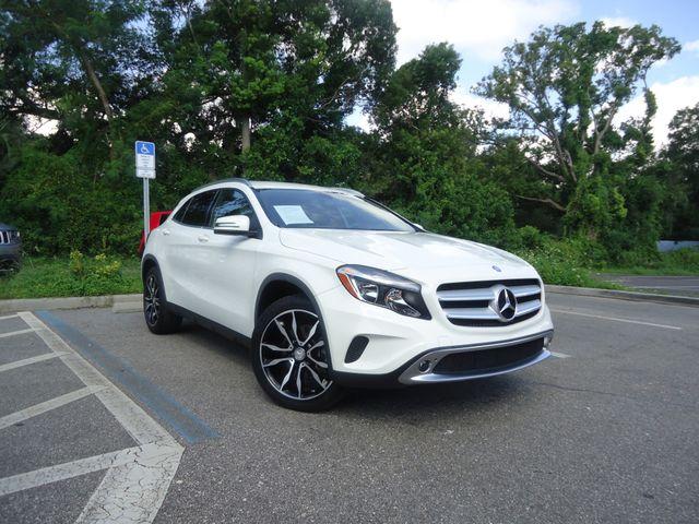 2015 Mercedes-Benz GLA 250 250 SEFFNER, Florida 9
