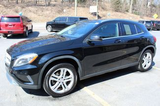 2015 Mercedes-Benz GLA 250 250 4MATIC  city PA  Carmix Auto Sales  in Shavertown, PA