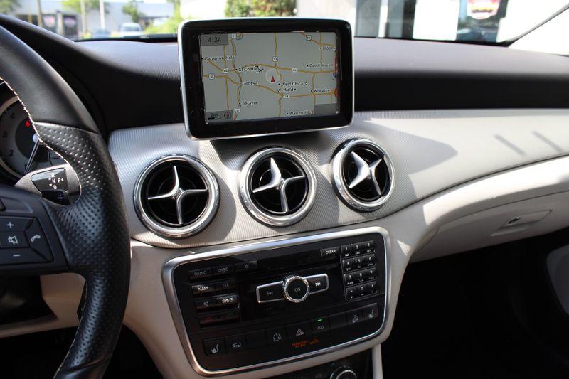 2015 Mercedes-Benz GLA 250   city Illinois  Ardmore Auto Sales  in West Chicago, Illinois