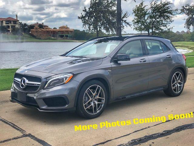 2015 Mercedes-Benz GLA 45 AMG  | Arlington, TX | Lone Star Auto Brokers, LLC-[ 2 ]