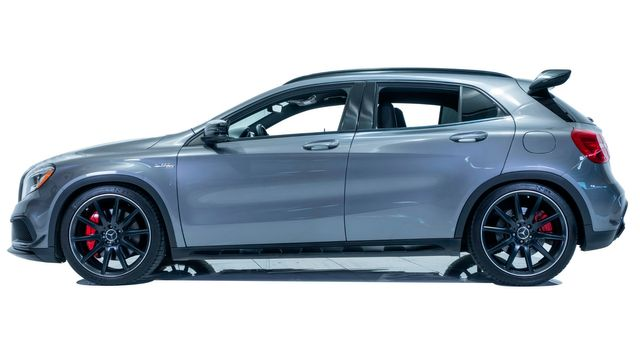 2015 Mercedes-Benz GLA 45 AMG Lowered 80k MSRP in Dallas, TX 75229