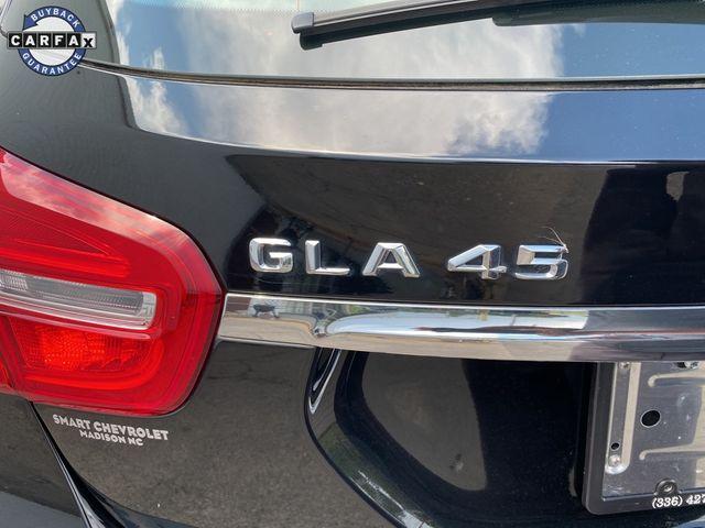 2015 Mercedes-Benz GLA 45 AMG GLA 45 AMG?? Madison, NC 18