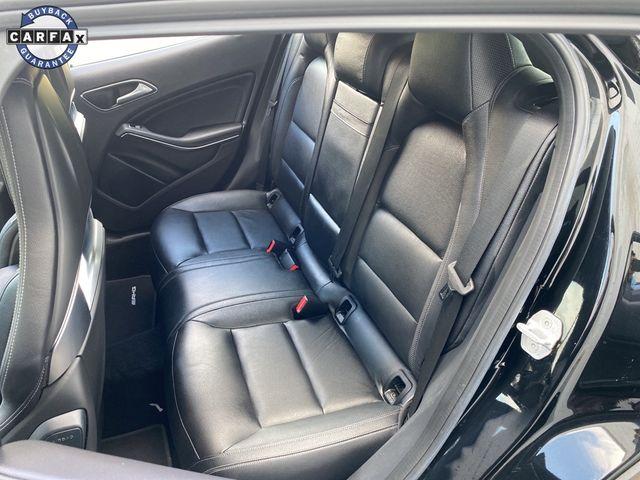 2015 Mercedes-Benz GLA 45 AMG GLA 45 AMG?? Madison, NC 23