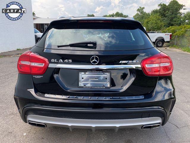 2015 Mercedes-Benz GLA 45 AMG GLA 45 AMG?? Madison, NC 2