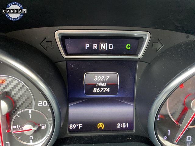 2015 Mercedes-Benz GLA 45 AMG GLA 45 AMG?? Madison, NC 32