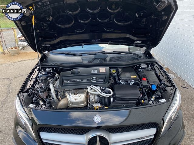 2015 Mercedes-Benz GLA 45 AMG GLA 45 AMG?? Madison, NC 46