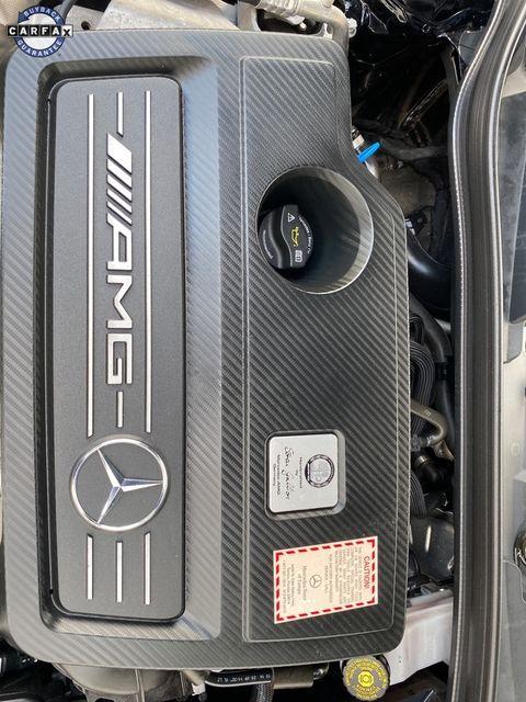 2015 Mercedes-Benz GLA 45 AMG GLA 45 AMG?? Madison, NC 50