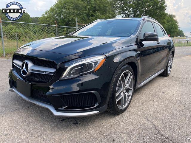 2015 Mercedes-Benz GLA 45 AMG GLA 45 AMG?? Madison, NC 5