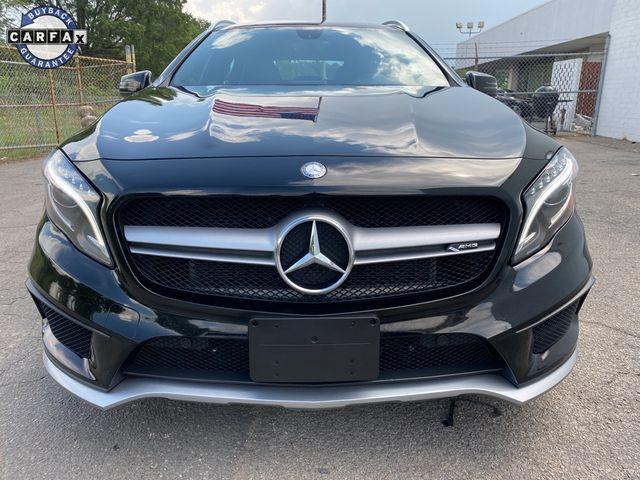 2015 Mercedes-Benz GLA 45 AMG GLA 45 AMG?? Madison, NC 6