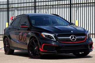 2015 Mercedes-Benz GLA 45 AMG* Renntech Package* NAV* BU CAM* Harmon Kardon*** | Plano, TX | Carrick's Autos in Plano TX