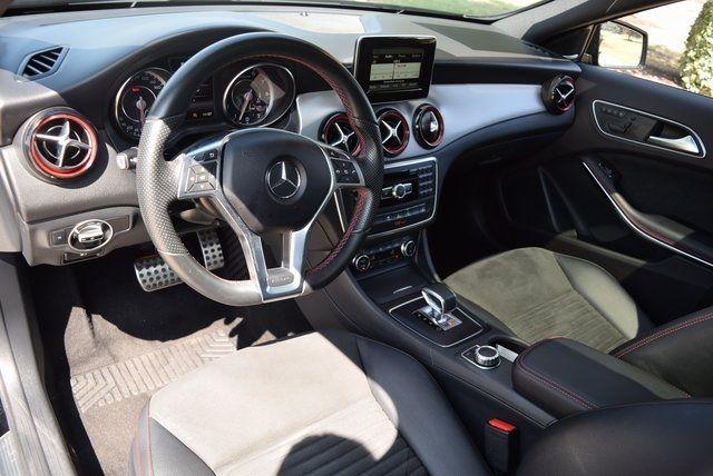 2015 Mercedes-Benz GLA GLA 45 AMG 4MATIC in McKinney Texas, 75070