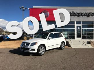 2015 Mercedes-Benz GLK 250 BlueTEC in Albuquerque, New Mexico 87109