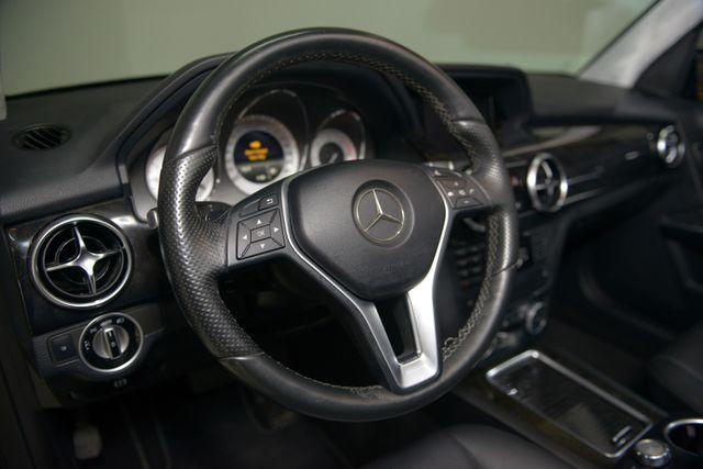 2015 Mercedes-Benz GLK 250 BlueTEC Houston, Texas 17