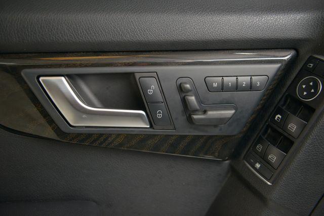 2015 Mercedes-Benz GLK 250 BlueTEC Houston, Texas 18
