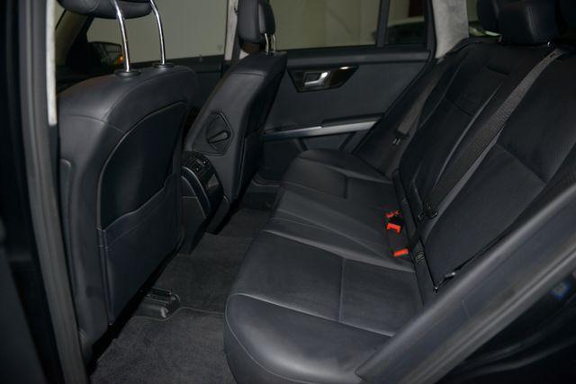 2015 Mercedes-Benz GLK 250 BlueTEC Houston, Texas 21