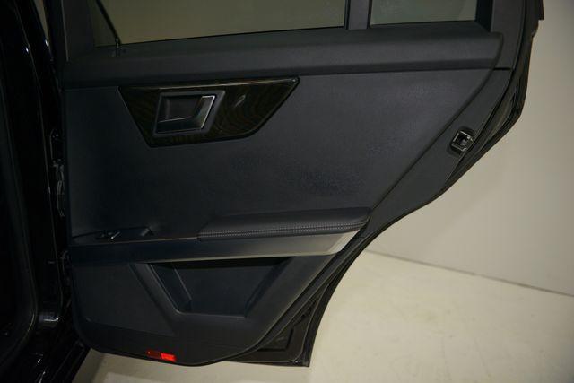 2015 Mercedes-Benz GLK 250 BlueTEC Houston, Texas 22