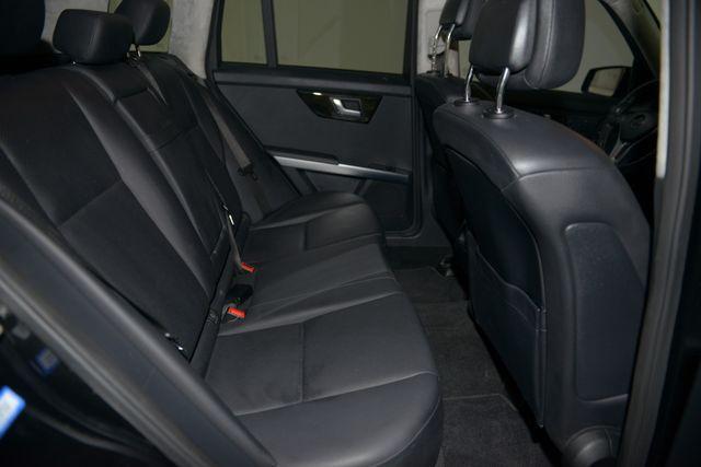 2015 Mercedes-Benz GLK 250 BlueTEC Houston, Texas 23