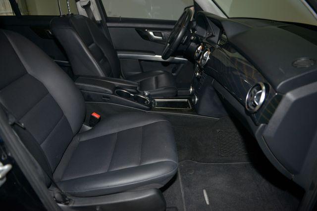 2015 Mercedes-Benz GLK 250 BlueTEC Houston, Texas 25