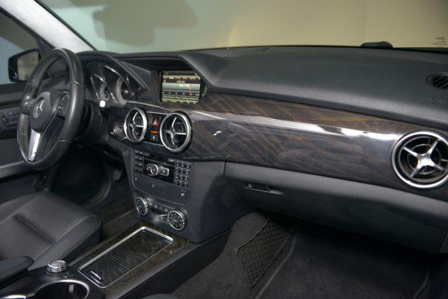 2015 Mercedes-Benz GLK 250 BlueTEC Houston, Texas 26