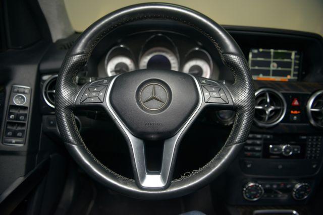 2015 Mercedes-Benz GLK 250 BlueTEC Houston, Texas 27