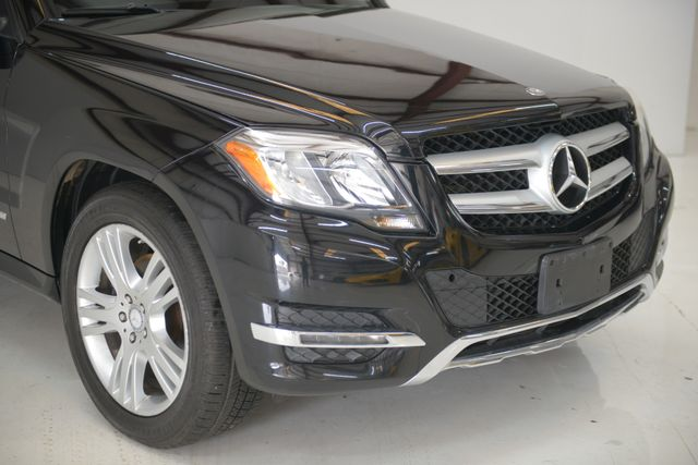 2015 Mercedes-Benz GLK 250 BlueTEC Houston, Texas 4