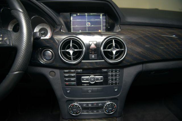 2015 Mercedes-Benz GLK 250 BlueTEC Houston, Texas 29