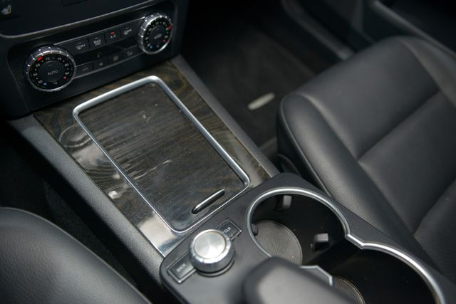 2015 Mercedes-Benz GLK 250 BlueTEC Houston, Texas 32