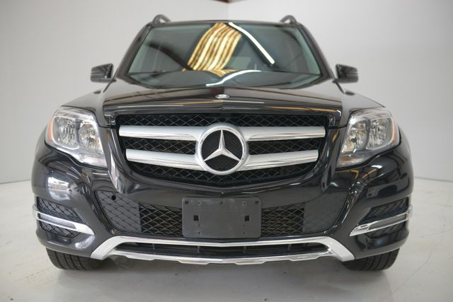 2015 Mercedes-Benz GLK 250 BlueTEC Houston, Texas 1