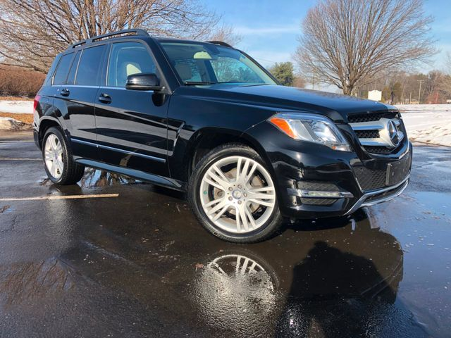 2015 Mercedes-Benz GLK 250 BlueTEC in Leesburg, Virginia 20175