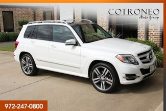 2015 Mercedes-Benz GLK 350 RWD in Addison TX, 75001