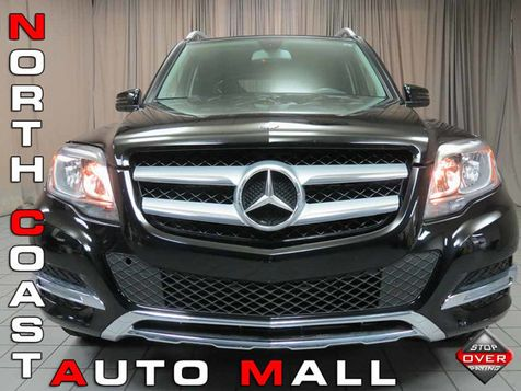 2015 Mercedes-Benz GLK 350 4MATIC 4dr GLK 350 in Akron, OH