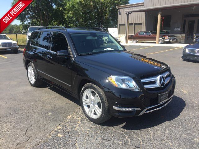 2015 Mercedes-Benz GLK 350 in Boerne, Texas 78006