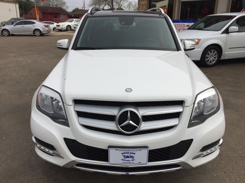 2015 Mercedes-Benz GLK 350   Brownsville TX  English Motors  in Brownsville, TX