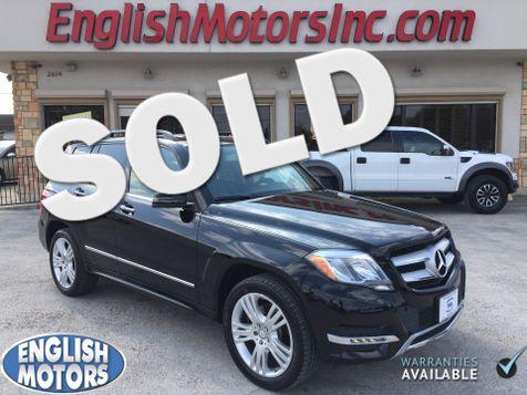 2015 Mercedes-Benz GLK 350  in Brownsville, TX