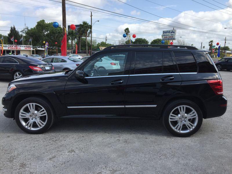 2015 Mercedes-Benz GLK 350   Brownsville TX  English Motors  in Brownsville, TX