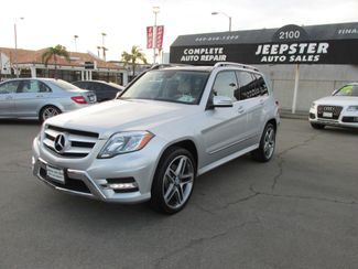 2015 Mercedes-Benz GLK 350 SUV in Costa Mesa, California 92627