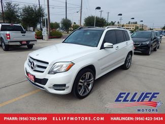 2015 Mercedes-Benz GLK 350 in Harlingen, TX 78550