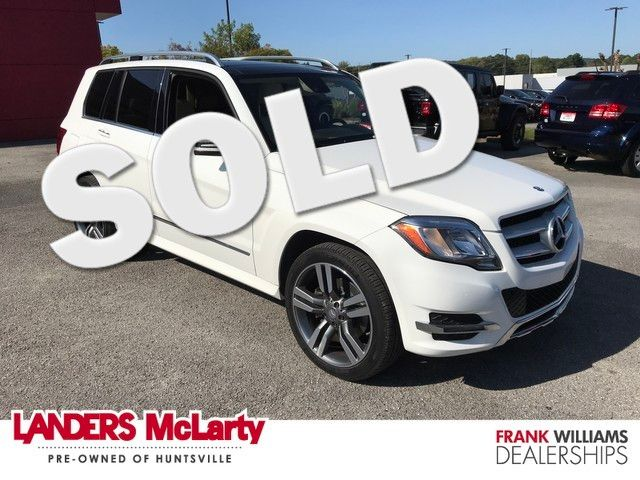 2015 Mercedes-Benz GLK 350 GLK 350 | Huntsville, Alabama | Landers Mclarty DCJ & Subaru in  Alabama